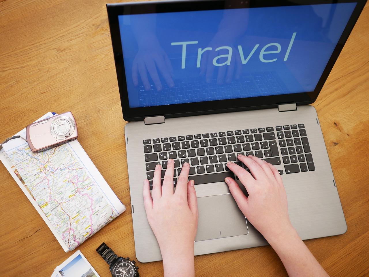holidays, book online, travel book
