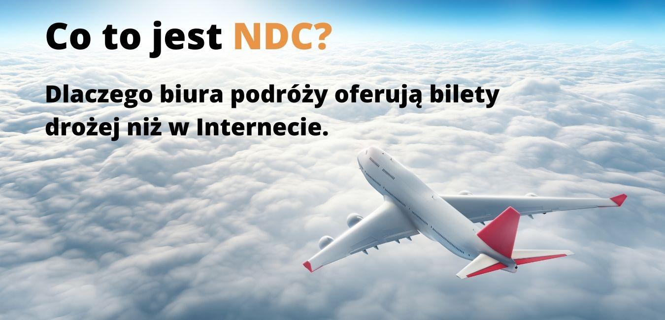 NDC Travelsupport