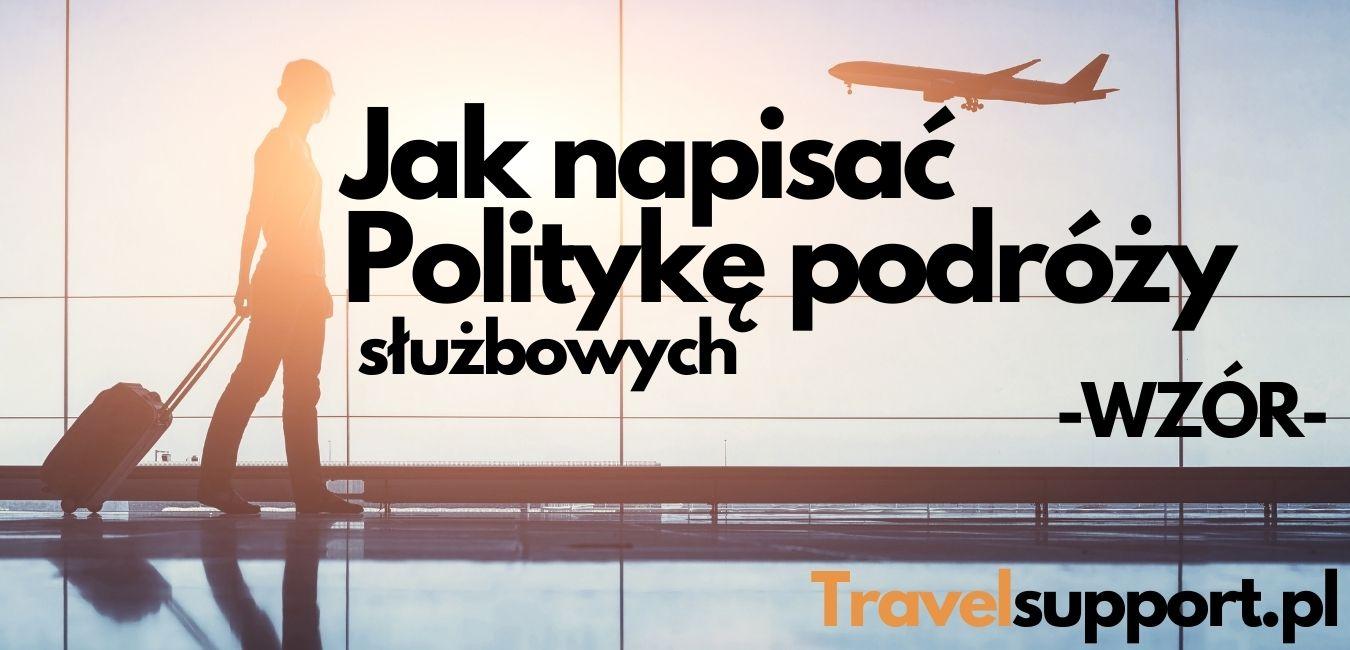 polityka podróży