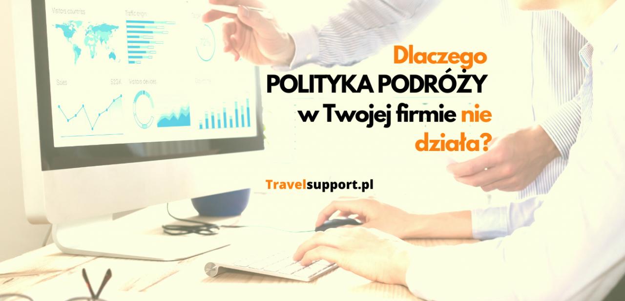 firmowa polityka podróży