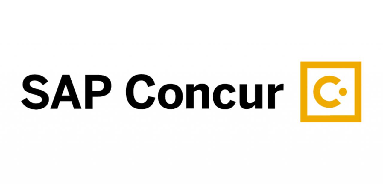 travelsupport SAP CONCUR