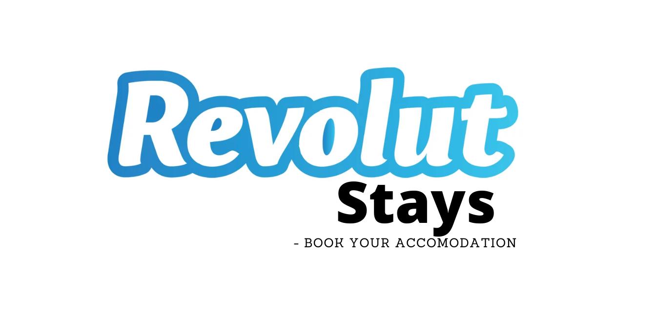 Revolut Rezerwacje noclegów
